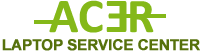 Acer Laptop Service Center Logo
